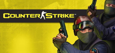 Гифт Counter Strike Complete