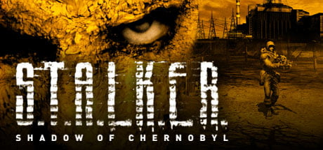 Обложка игры S.T.A.L.K.E.R.: Shadow of Chernobyl